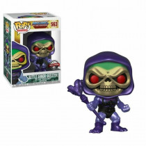 Funko Pop! Masters of The Universe Battle Armor Skeletor #563 SE