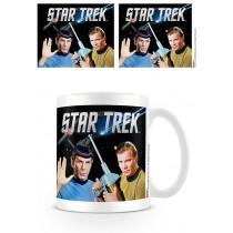 Tazza Star Trek (Kirk & Spock)