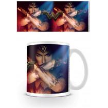 Tazza Wonder Woman (Potenza)