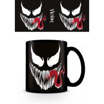 Tazza Venom (Faccia)