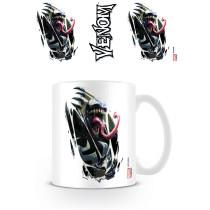 Tazza Venom Strappo