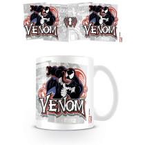 Tazza Venom (Copertine di fumetti)