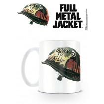 Tazza Full Metal Jacket (Born To Kill)