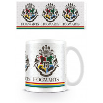 Tazza Harry Potter (Hogwarts Stripe)