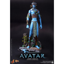 AVATAR DI HOT TOYS MMS 159 - JAKE SCULLY