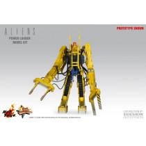Hot Toys MMS 39 Aliens – Power Loader w/ Ellen Ripley