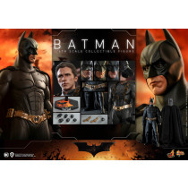 PREORDINE Hot Toys MMS 595 Batman Begins