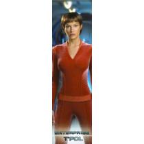 Segnalibro T'Pol New 1 Enterprise