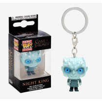 Funko POCKET POP! KEYCHAIN Portachiavi GAME OF THRONES Night King