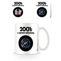 Tazza 2001: Odissea nello spazio (Navi)