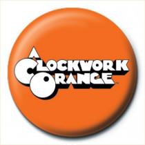 Spille A Clockwork Orange (Logo) Arancia Meccanica
