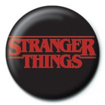 Spilla Stranger Things (Logo)