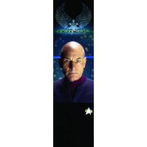Segnalibro Capitano Picard – Star Trek Nemesis