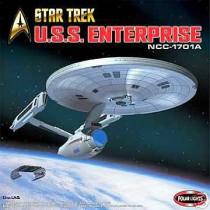 Star Trek USS Enterprise NCC 1701-A Scala 1:350