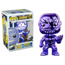 Funko Pop! Marvel Avanger Esclusivo THANOS POP #289