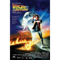 Ritorno al futuro (un foglio)  Maxi Poster