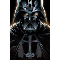 Poster Star Wars (Vader Comic)