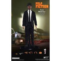 Pulp Fiction My Favourite Movie Action Figure 1/6 Jules Winnfield 30 cm