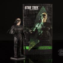Star Trek Locutus of Borg Mini Master Figure