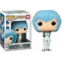 Funko Pop! Evangelion: Rei #745