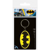 Portachiavi simbolo di Batman