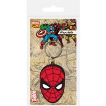 Portachiavi Spider-Man (Face)