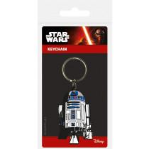 Portachiavi Star Wars (R2-D2)