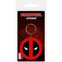 Portachiavi Deadpool  simbolo