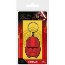 Portachiavi Star Wars: The Rise of Skywalker (Sith Trooper)