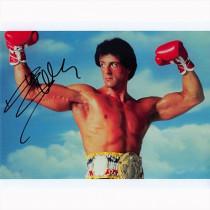 Sylvester Stallone - Rocky Foto 20x25