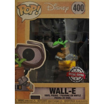 Funko Pop! WALL-E #400 Special Edition