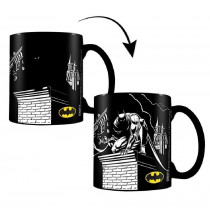 Tazza DC Comics (Batman Shadows)