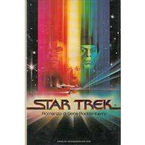Star Trek Romanzo di Gene Roddemberry