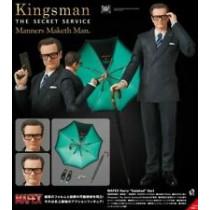 "Kingsman: The Secret Service MAFEX No.073 Harry ""Galahad"" Hart: MEDICON"