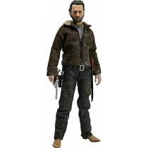 Threezero The Walking Dead Rick Grimes 1/6 Scale Figure