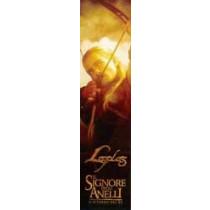 Segnalibro Legolas – Il Signore degli Anelli: Il Ritorno del Re
