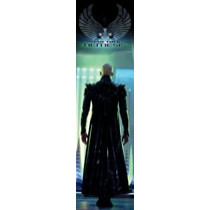 Segnalibro Shinzon di schiena – Star Trek Nemesis