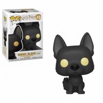 Funko Pop! Sirius Black as Dog Harry Potter #73