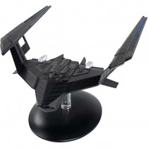 Star Trek Discovery Astronave Stealth