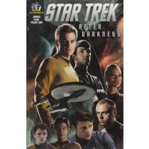 Star Trek Continua N. 01 – Dopo l'oscurità / After Darkness.