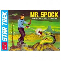Star Trek Mr. Spock in scala 1:12