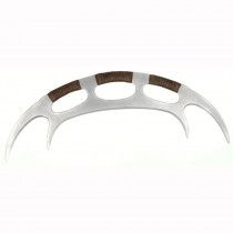 Star Trek Klingon Bat'leth Daimond replica 1/1