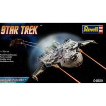 Star Trek Maquis Fighter Star Trek Voyager