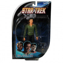 Star Trek Capt james T. Kirk Diamond