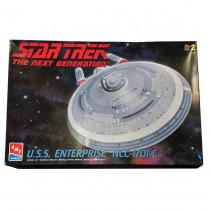 Star Trek The Next Generation – USS Enterprise NCC-1701-C
