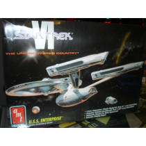 Star Trek VI The Undiscovered Country – USS Enterprise NCC-1701-A