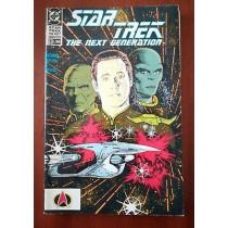 STAR TREK The Next Generation n° 1 - Ed. Play Press - Maggio 1995