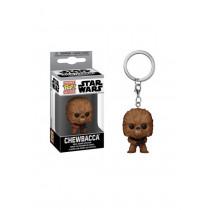 Funko Pocket POP! Keychain Star Wars: Chewbacca