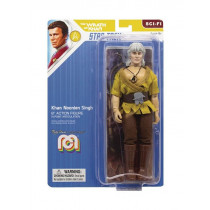 Star Trek WoK Action Figure Khan Noonien Singh 20 cm