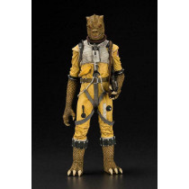 STAR WARS Bounty Hunter Bossk ArtFX+ Statue KOTOBUKIYA